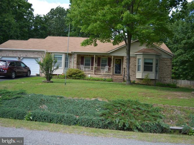 10725 Lovett Drive, Fredericksburg, VA - USA (photo 1)