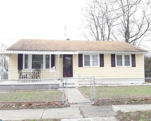 419 Magnolia St, Beverly, NJ - USA (photo 1)