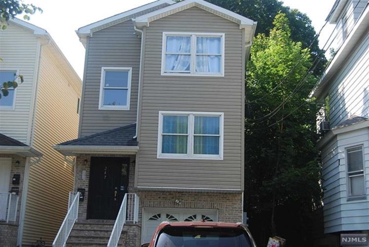 247 Burgess Place, Passaic, NJ - USA (photo 1)