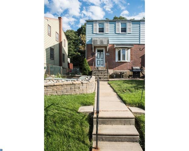 1317 Woodland Ave, Sharon Hill, PA - USA (photo 2)