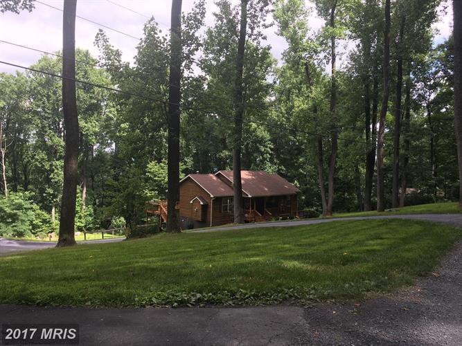 473 Rocky Mount Rd, Linden, VA - USA (photo 2)