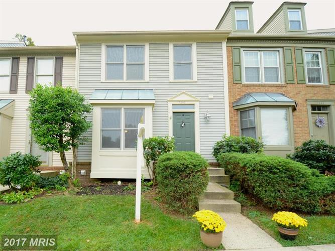 7241 Worsley Way, Alexandria, VA - USA (photo 1)