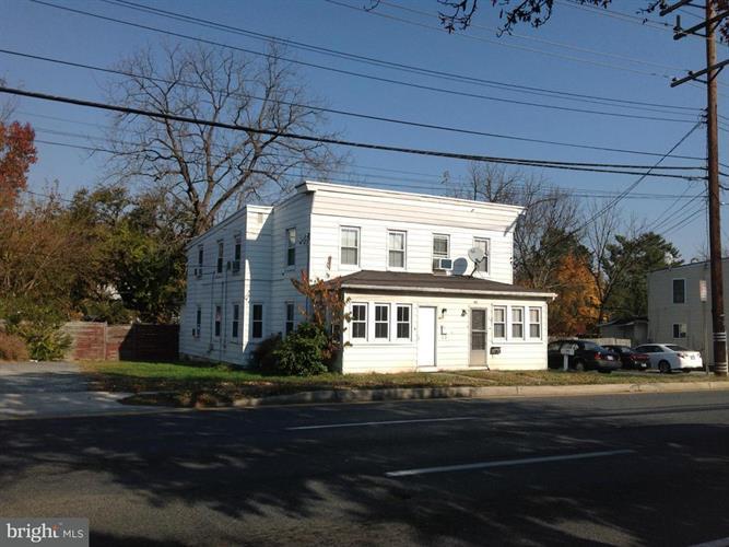 411 Gorman Avenue, Laurel, MD - USA (photo 1)