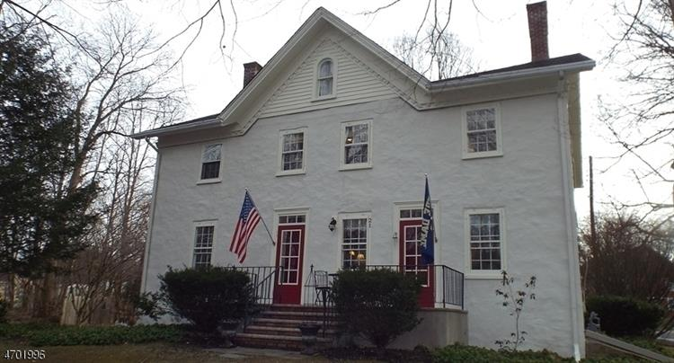 21 W Mill Rd, Township Of Washington, NJ - USA (photo 1)