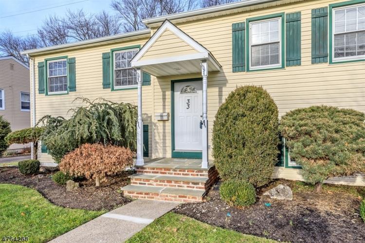 33 Brandon Ave, Livingston, NJ - USA (photo 4)
