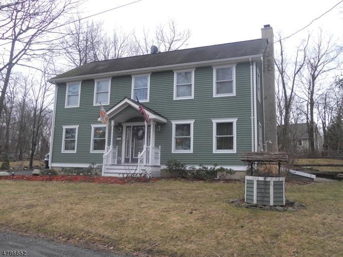406 Phillips Rd, Vernon, NJ - USA (photo 1)