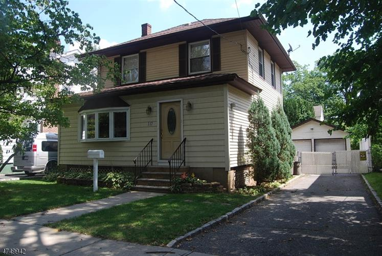 117 Morse Ave, Bloomfield, NJ - USA (photo 1)