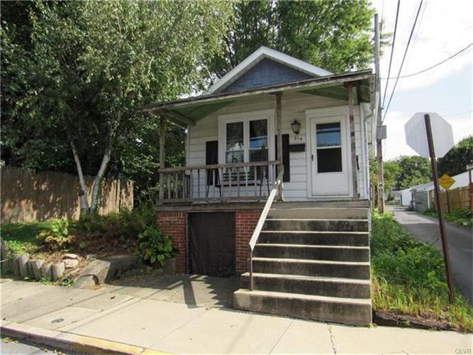314 Priscilla Street, Allentown, PA - USA (photo 1)