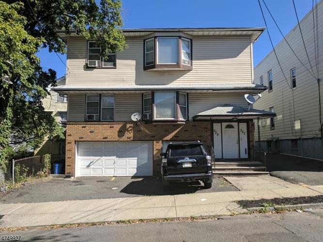 222-224 19th Ave, Irvington, NJ - USA (photo 1)