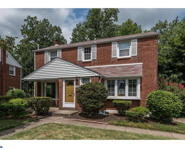 1733 Tyson Rd, Havertown, PA - USA (photo 2)