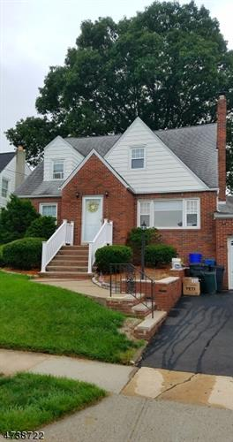 458 Forest Ave, Lyndhurst, NJ - USA (photo 1)