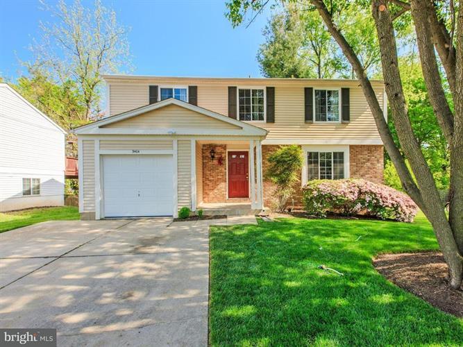 9404 Starlit Ponds Drive, Fairfax, VA - USA (photo 1)