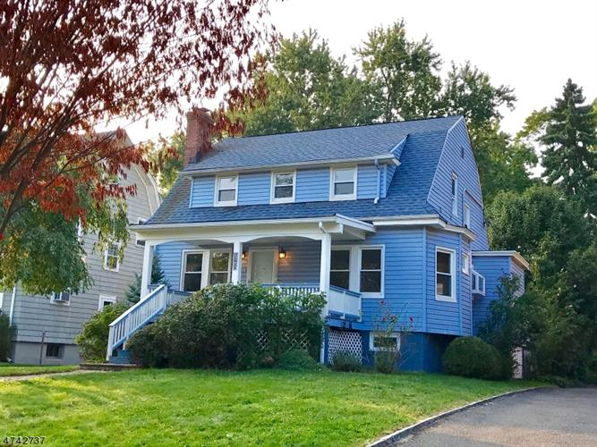 141 College Pl, South Orange, NJ - USA (photo 1)