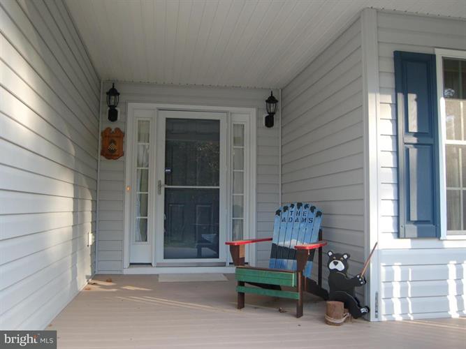 5911 Towles Mill Road, Partlow, VA - USA (photo 2)