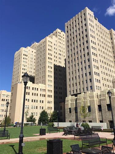 4 Beacon Way, Unit 1202 1202, Jersey City, NJ - USA (photo 1)