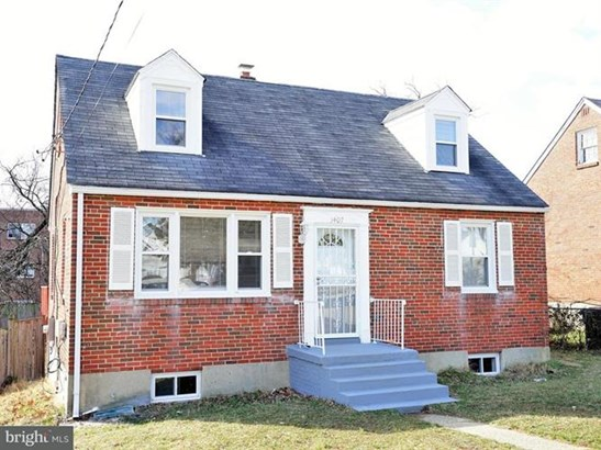3407 Navy Day Drive, Suitland, MD - USA (photo 1)