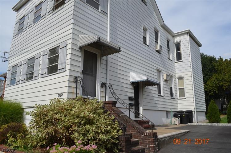 507 Madeline Ave 2nd Floor, Garfield, NJ - USA (photo 1)