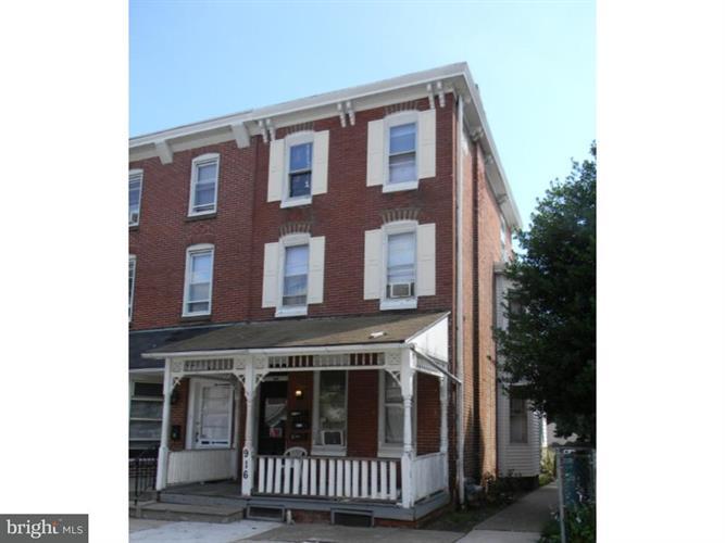 916 W Marshall Street, Norristown, PA - USA (photo 1)
