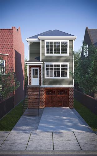 49 Cottage St, Bayonne, NJ - USA (photo 1)