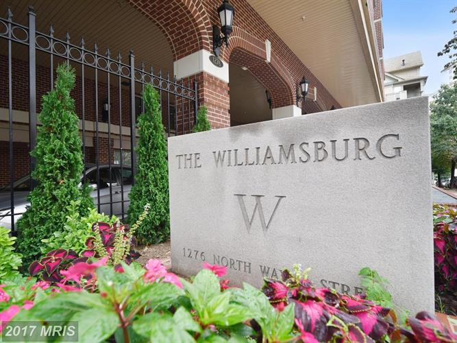 1276 Wayne St #905, Arlington, VA - USA (photo 1)