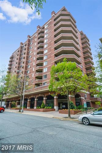 1276 Wayne St #905, Arlington, VA - USA (photo 2)