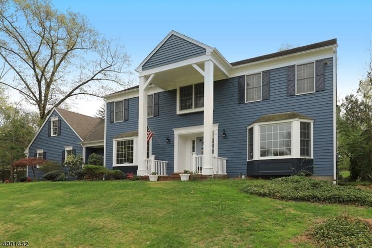 14 Shadowbrook Ct, Bernardsville, NJ - USA (photo 2)