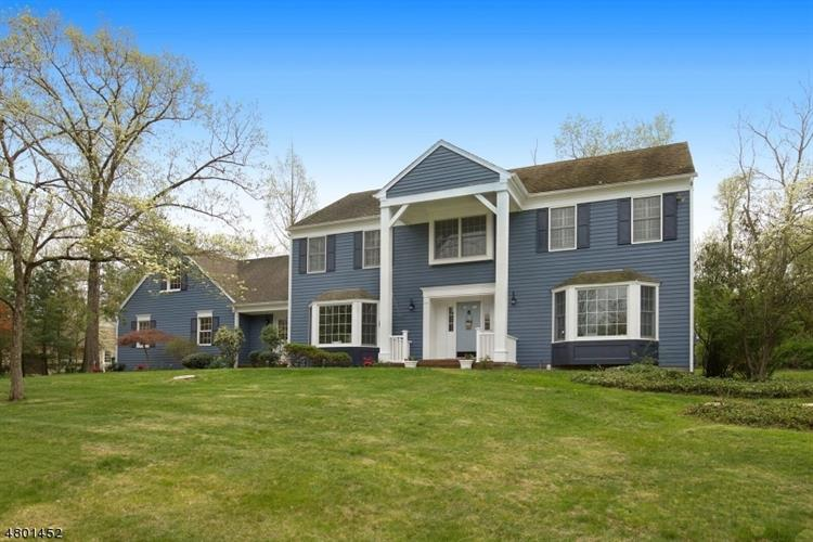 14 Shadowbrook Ct, Bernardsville, NJ - USA (photo 3)