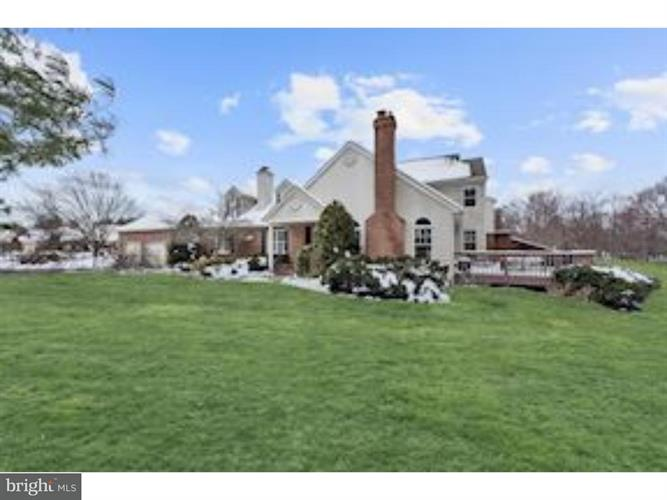 437 Windrow Clusters Drive, Moorestown, NJ - USA (photo 1)