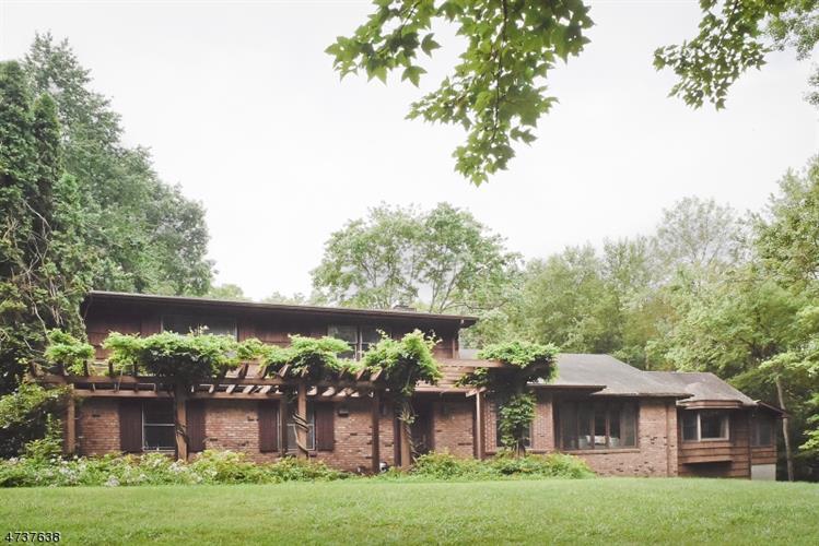 110 Birch Dr, Fredon Township, NJ - USA (photo 1)