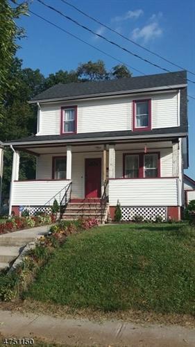 1143-45 W 4th St, Plainfield, NJ - USA (photo 1)