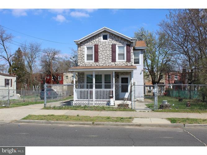 823 Fairview Street, Camden, NJ - USA (photo 1)