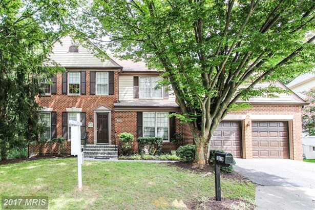 13229 Osterport Dr, Silver Spring, MD - USA (photo 1)