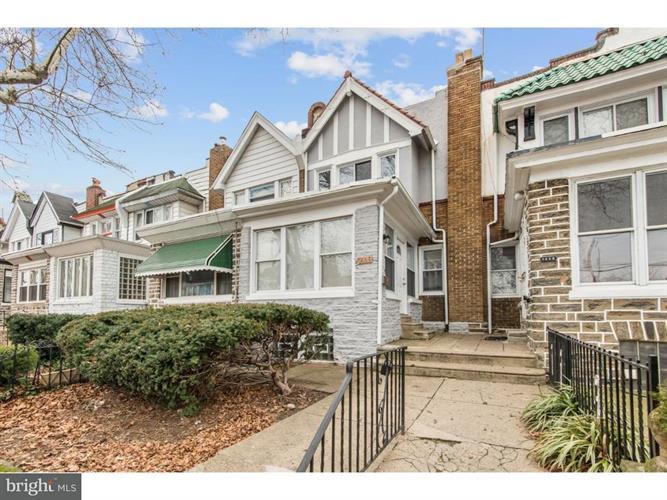 1438 W Nedro Avenue, Philadelphia, PA - USA (photo 1)