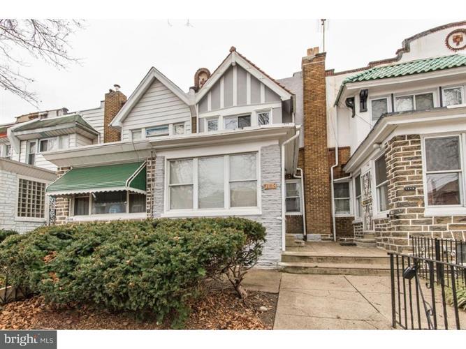 1438 W Nedro Avenue, Philadelphia, PA - USA (photo 2)