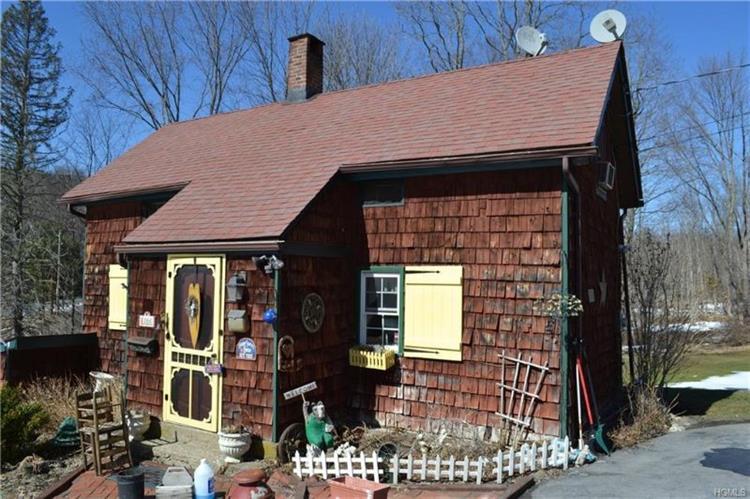 166 Bull Mill Road, Chester, NY - USA (photo 1)