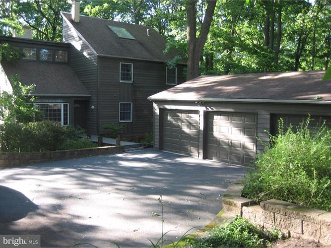 236 Jacobs Creek Road, Titusville, NJ - USA (photo 1)
