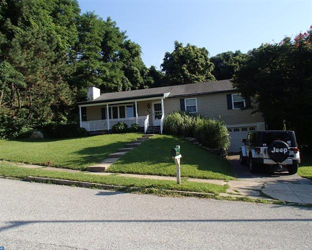 299 Dulles Dr, Coatesville, PA - USA (photo 1)