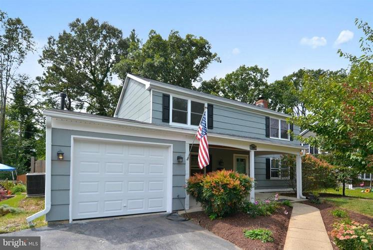 13007 Victoria Heights Drive, Bowie, MD - USA (photo 1)
