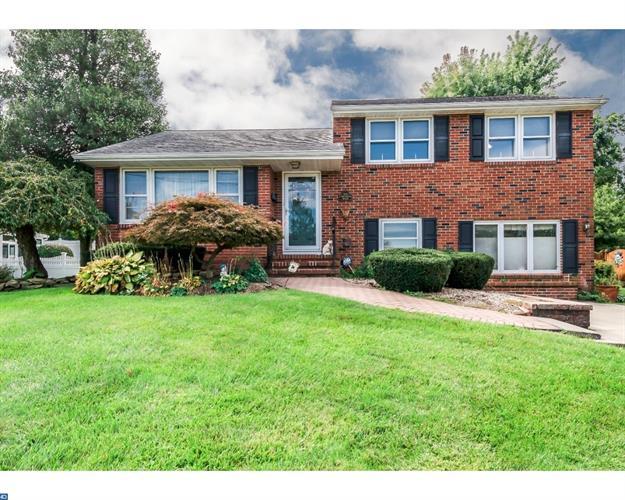 524 Cornell Rd, Burlington Township, NJ - USA (photo 1)