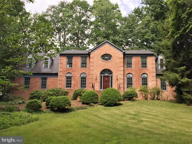 4614 Olley Lane, Fairfax, VA - USA (photo 1)