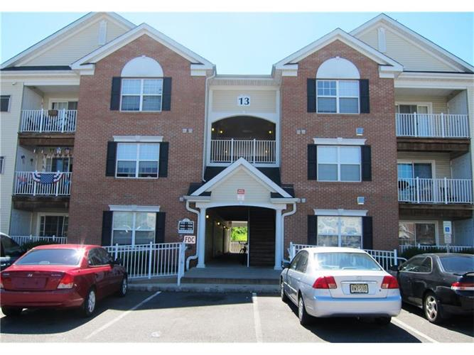 1314 Fernwood Court, New Brunswick, NJ - USA (photo 1)