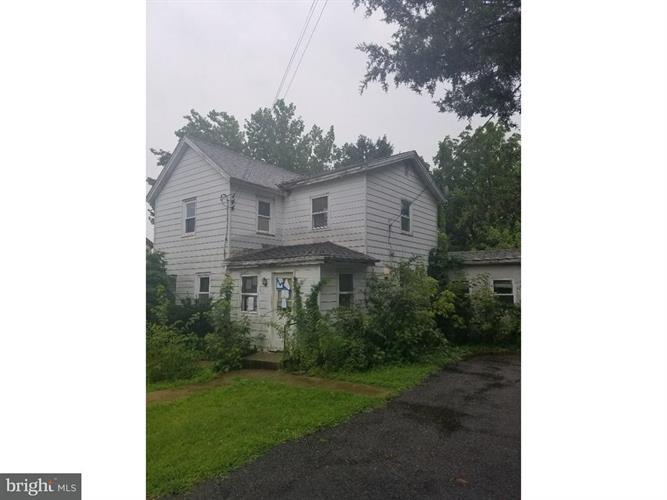 320 E Linden Street, Clayton, NJ - USA (photo 1)