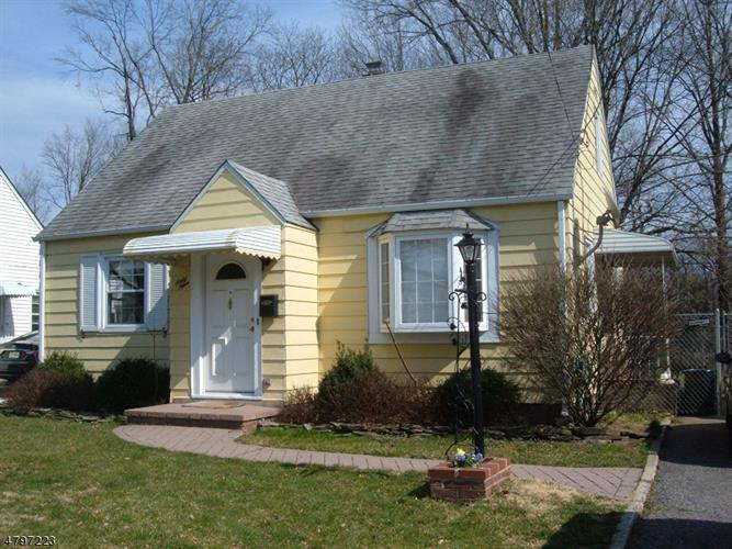 69 James Ave, Clark, NJ - USA (photo 1)