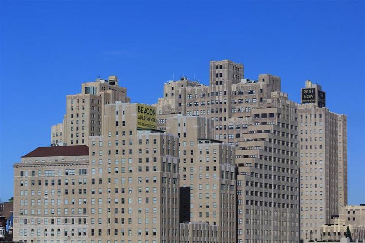 4 Beacon Way, Unit 1006 1006, Jersey City, NJ - USA (photo 1)