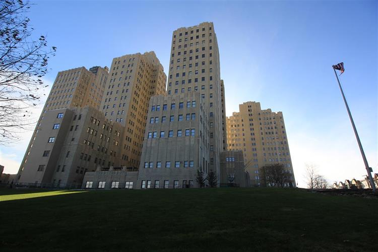 4 Beacon Way, Unit 1006 1006, Jersey City, NJ - USA (photo 2)