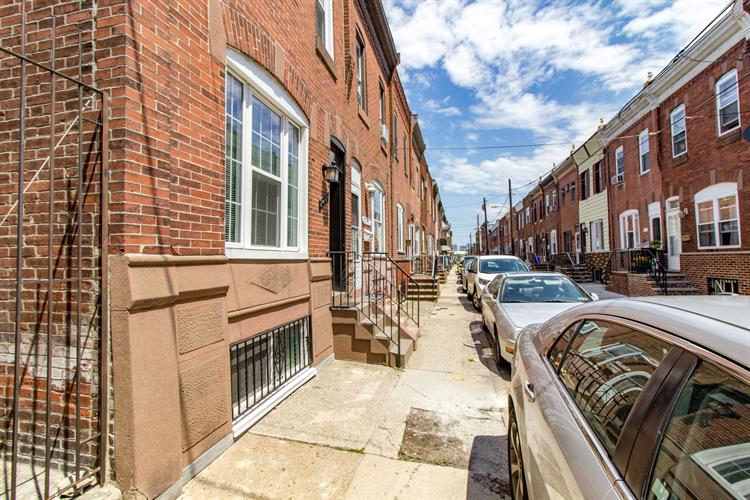 2444 S Mole Street Philadelphia, Pa 19145, Philadelphia, PA - USA (photo 2)