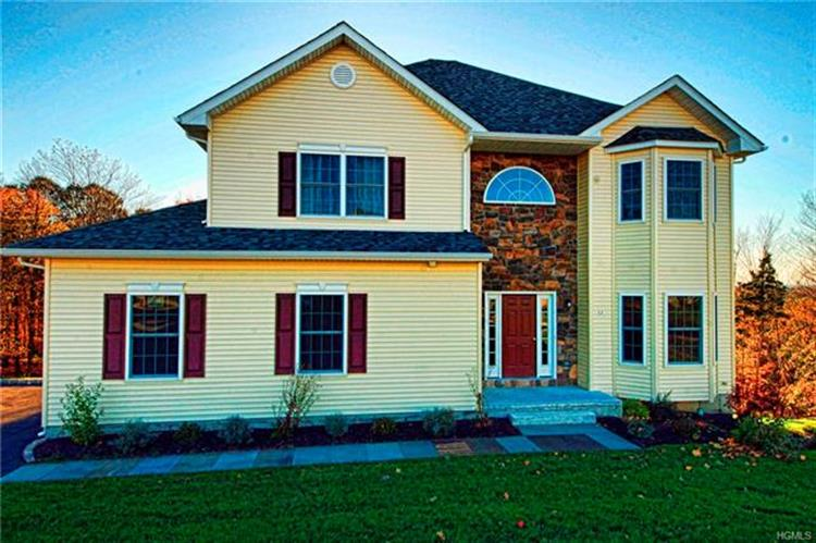13 Panorama Drive, New Windsor, NY - USA (photo 1)