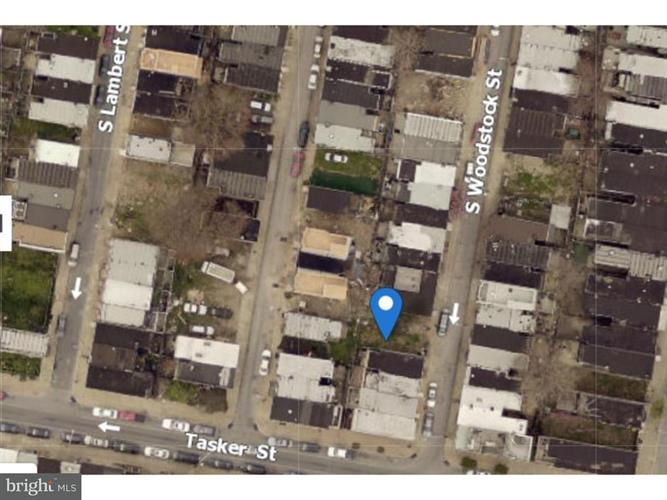 1548 S Woodstock Street, Philadelphia, PA - USA (photo 1)