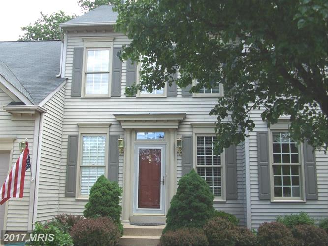 55 Bricepointe Ct, Severna Park, MD - USA (photo 1)