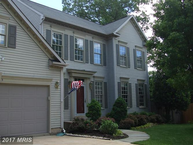 55 Bricepointe Ct, Severna Park, MD - USA (photo 3)
